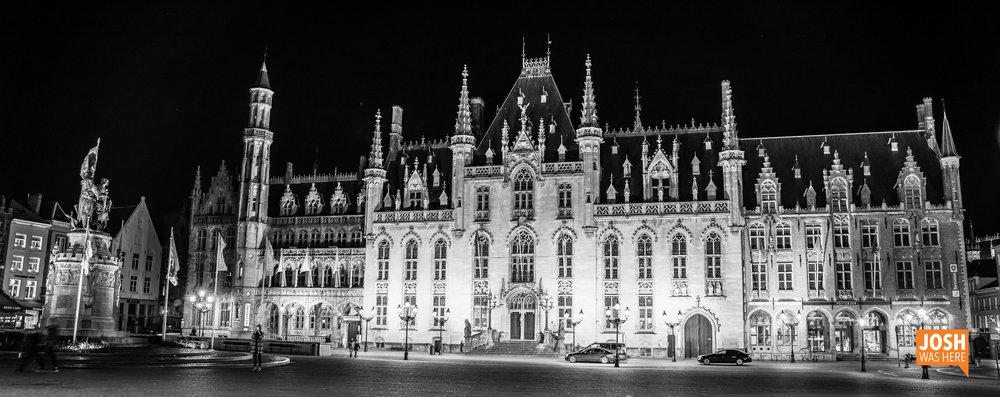 Provincial Court / Provinciaal Hof