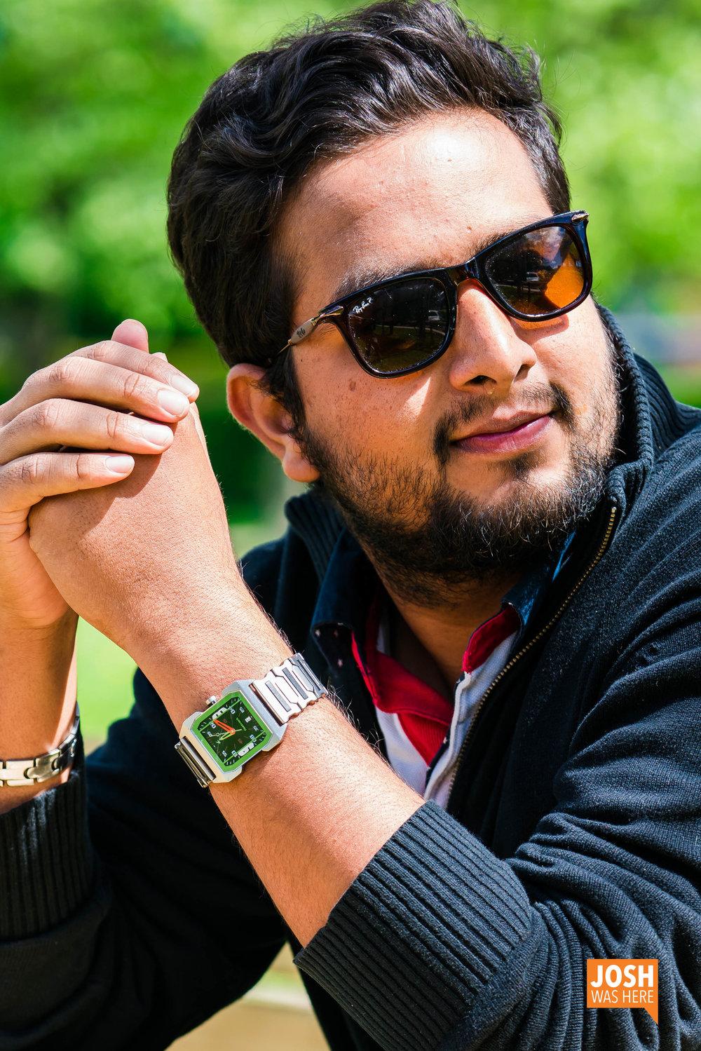 Ram, a host 2