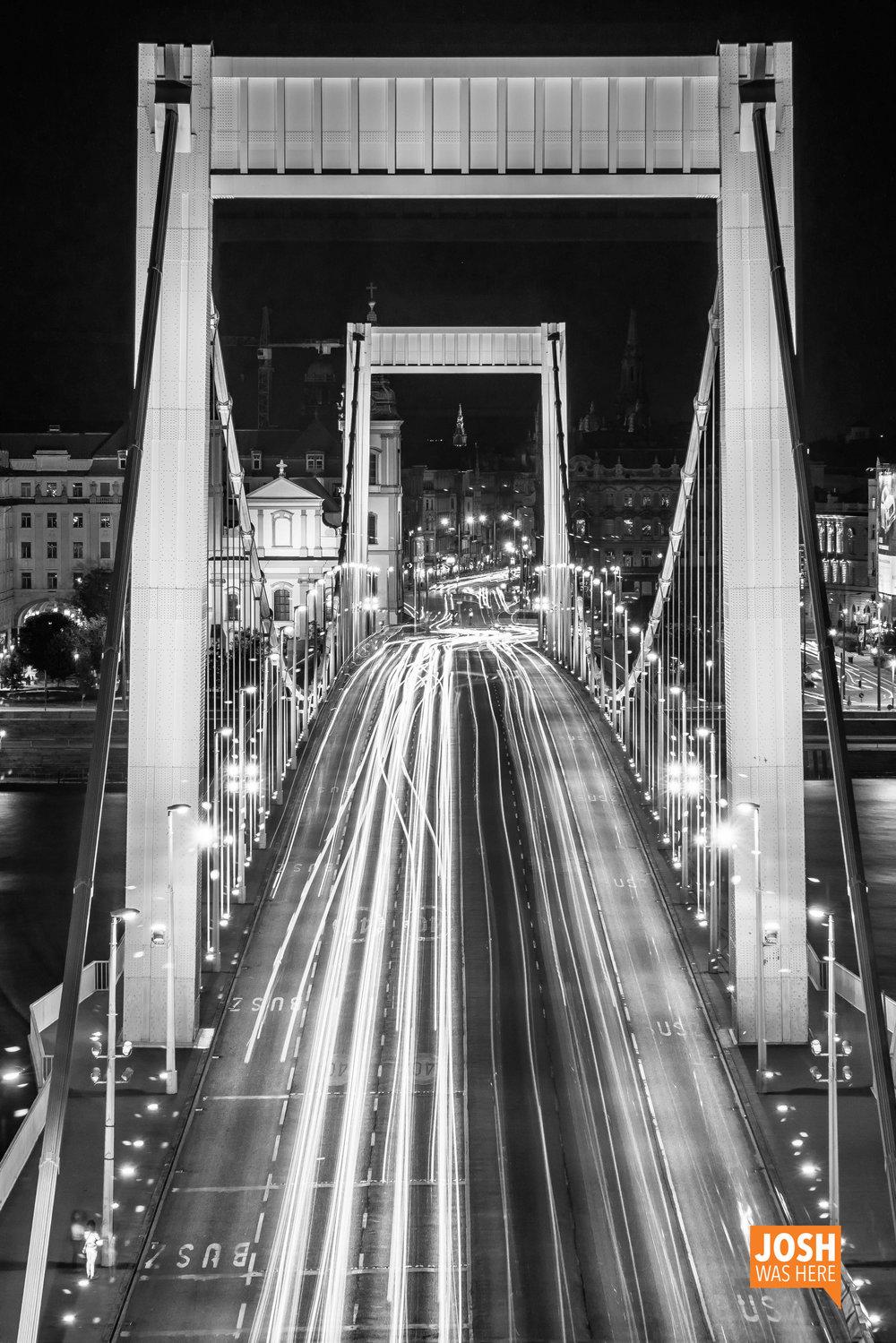 Elisabeth Bridge / Erzsébet híd