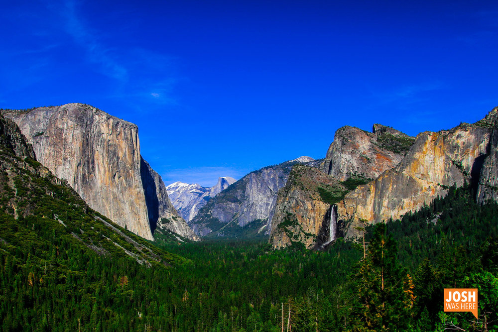 Yosemite Valley - Wawona, CA