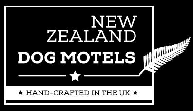 New Zealand Style Dog Kennels