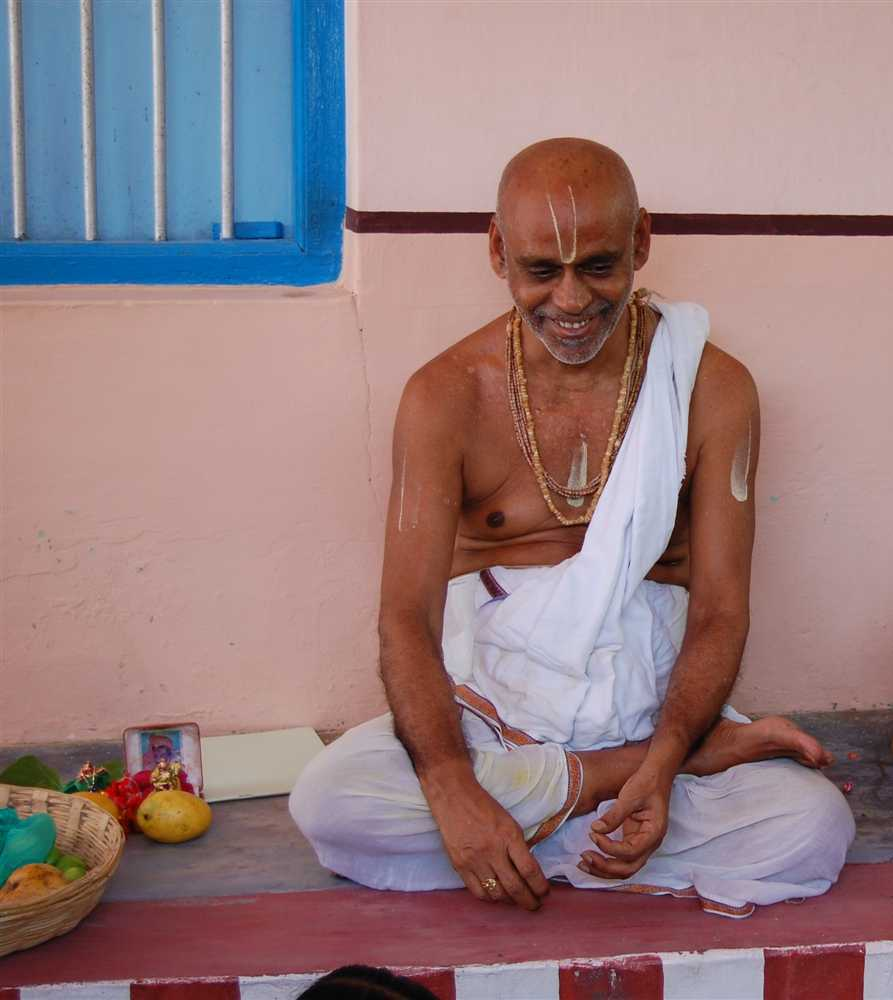 Sri Krishna Premi Maharaj