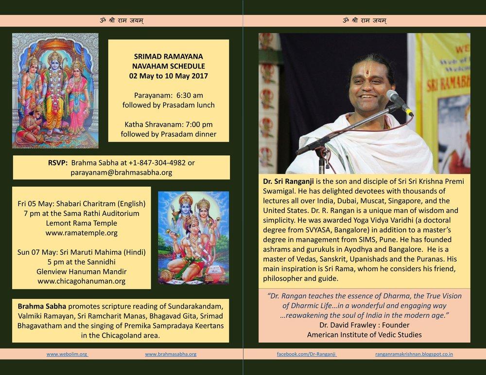 Sri Ranganji Brahma Sabha Navaham Chicago Page 2.jpg