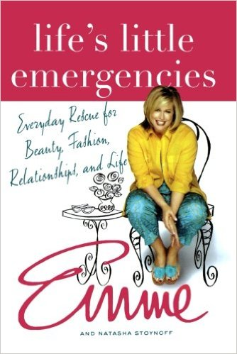 Life's little emergencies book by supermodel Emme