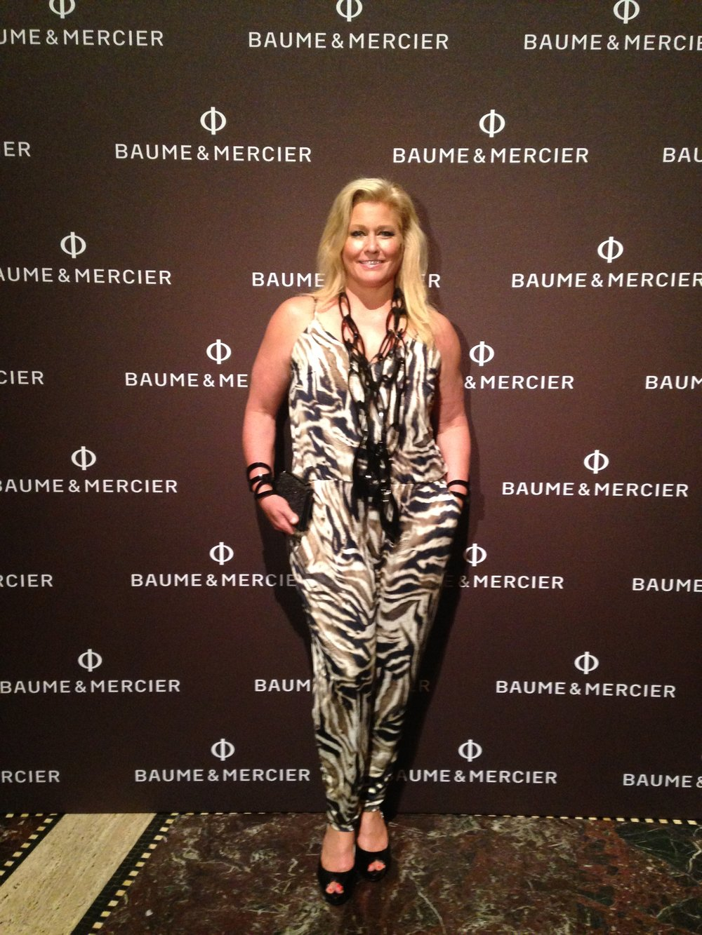 EMME at Baume & Mercier