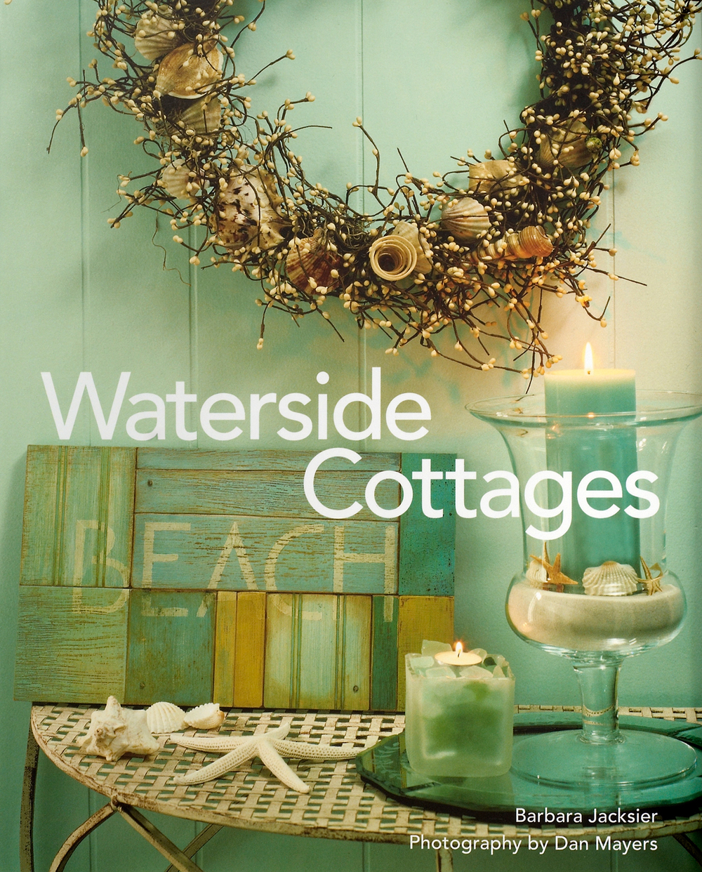 <h4>WATERSIDE COTTAGES