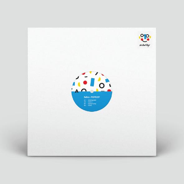 Selvy - POPS EP