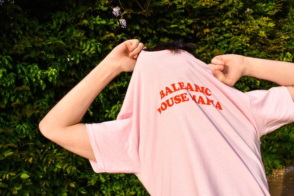 Balearic House Mafia T-Shirt