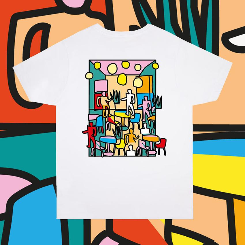 Sushi Soirée T-Shirt