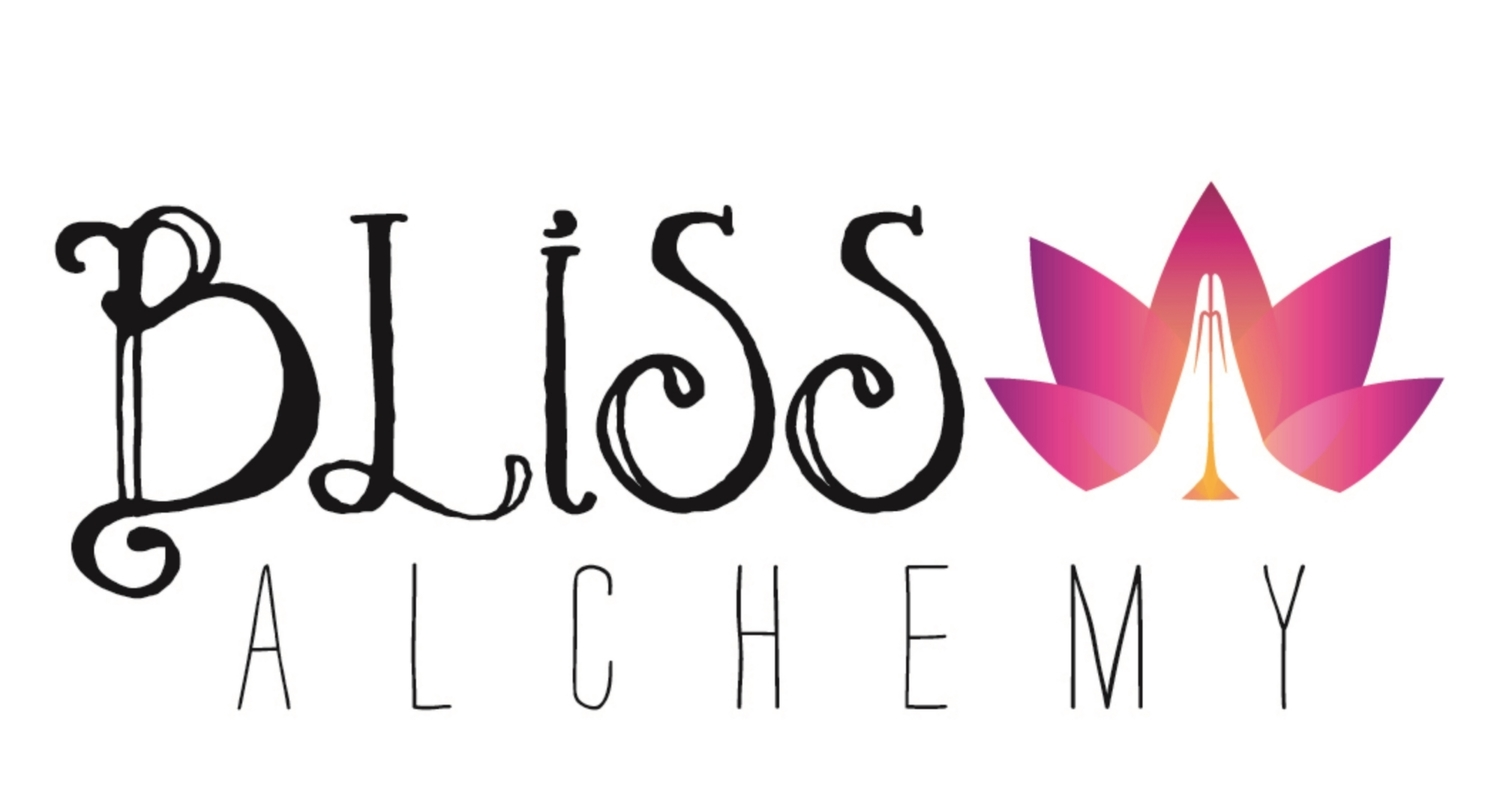 Bliss Alchemy