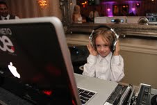 A future superstar NJ DJ