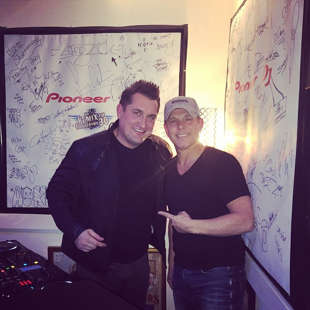 Jason Jani on KTU Radio IHeartRadio  Dj Mixshow