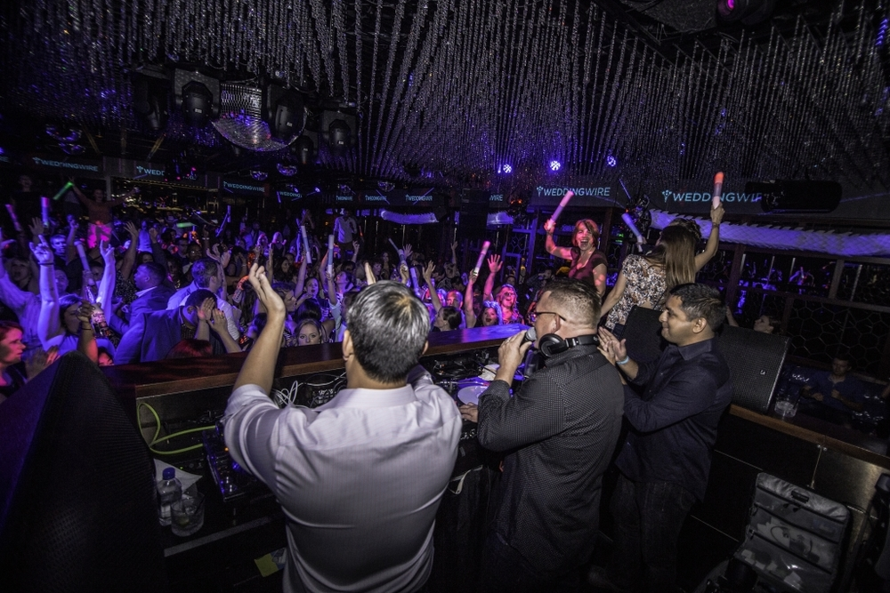 Jason Jani | Wedding Wire | Ling Ling | Hakkasan | MGM