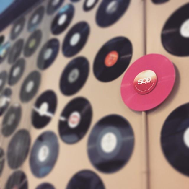 SCE HQ- vinyl