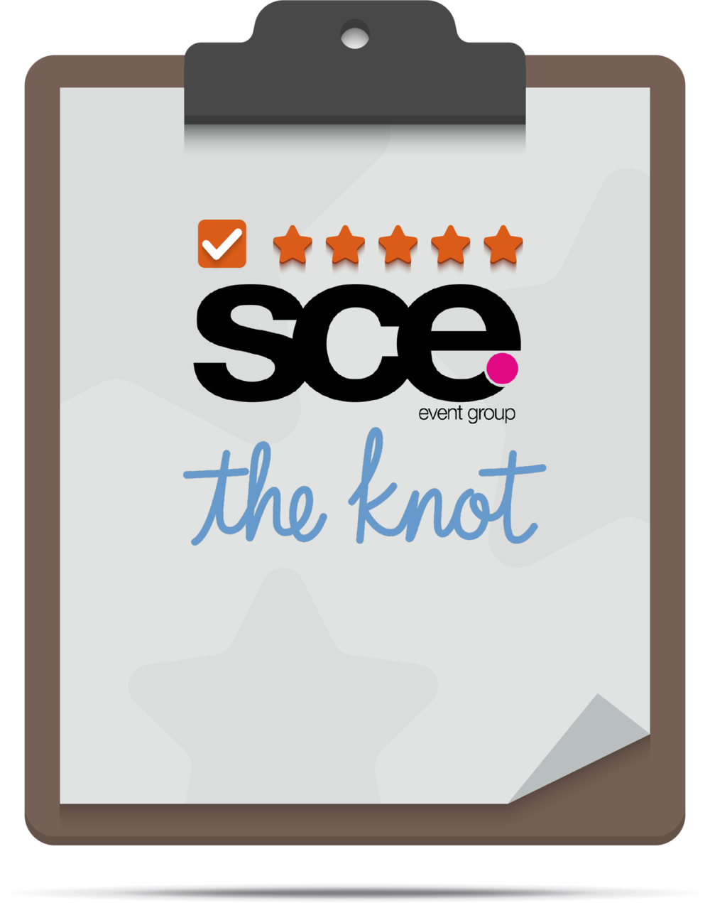 SCE on the Knot