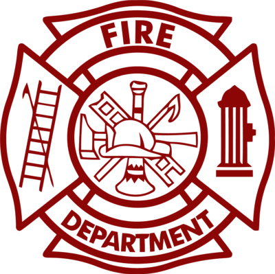 rolling hills lakes volunteer fire department rh rollinghillslakesfd com fire station logo ideas fire station logo vector