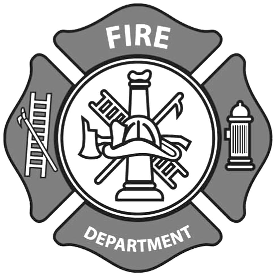Jamie Brassell, Firefighter - 712