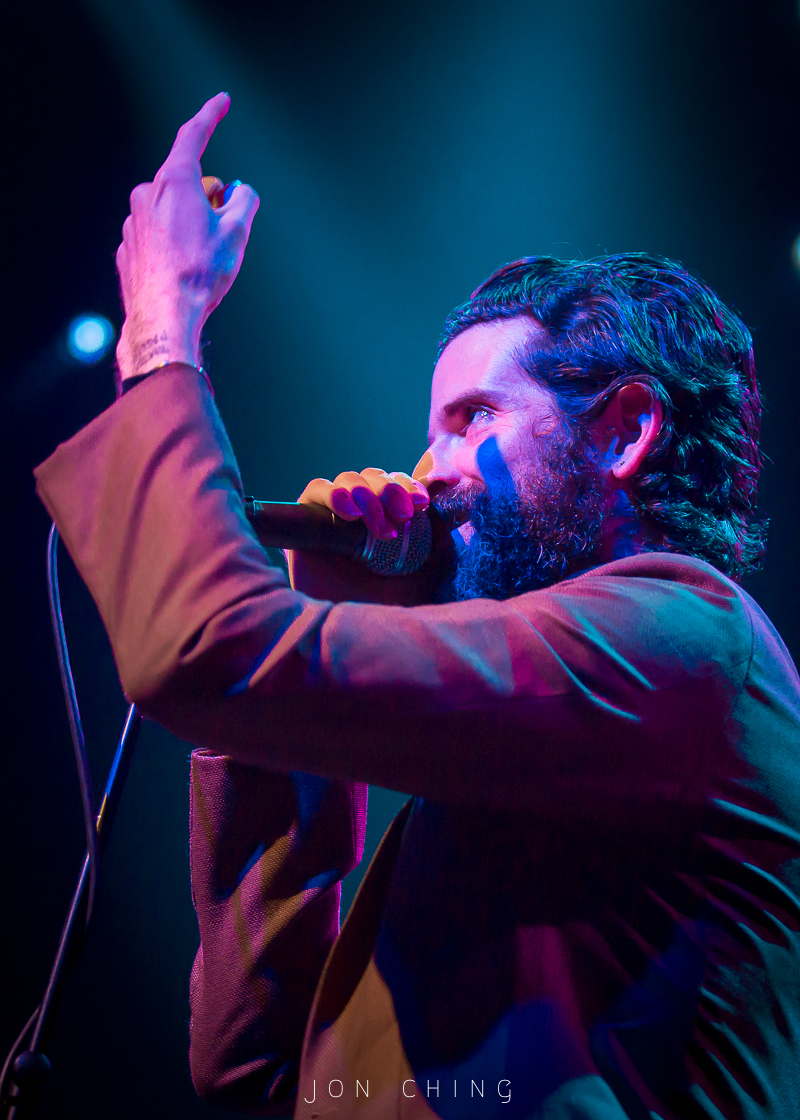 Devendra Banhart  The FIllmore, San Francisco  2017