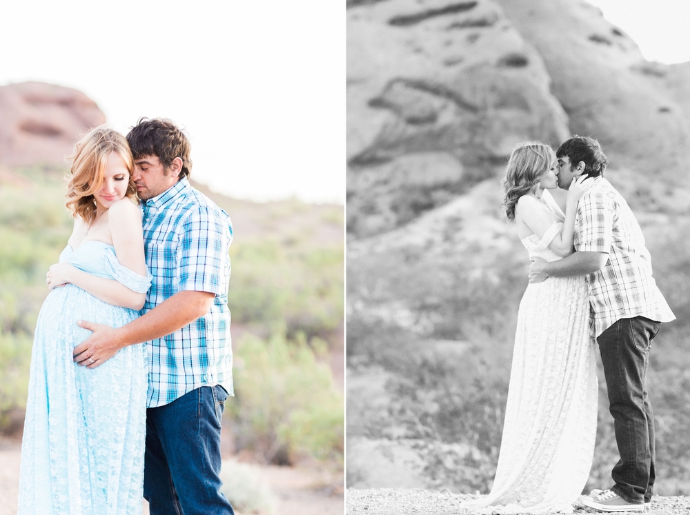 little peach by peaches and twine papago park sunrise maternity phoenix maternity photographer newborn photography 12.jpg
