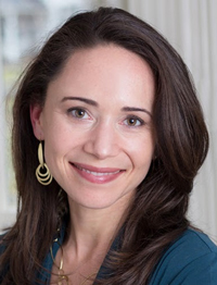 Rebecca Clark, LMFT