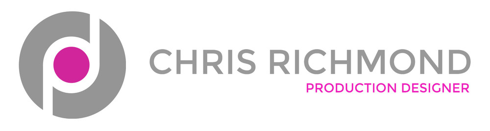 Chris Richmond uk film & TV production designer