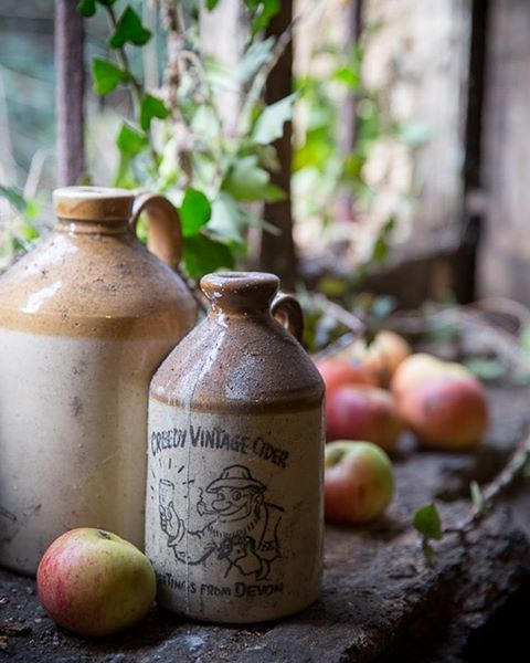 #cider #cidermill #apples #dartmoor