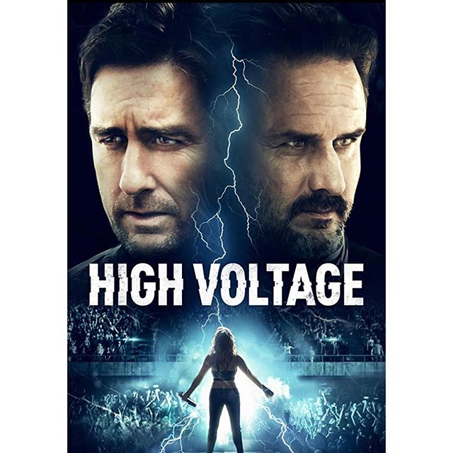Watch me in theaters this Friday! #la #HIGHVOLTAGE #HOLLOWBODY