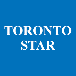 Interview // The Toronto Star