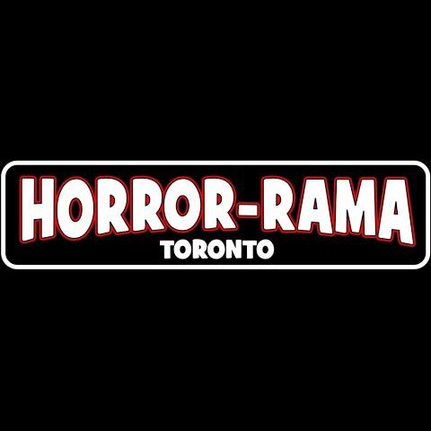 Panelist // HORROR-RAMA