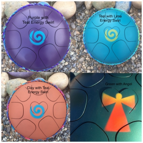 sound healing tools - music therapy instrument