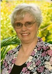 Author Kaye Calkins