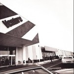 Springfield's Venture store in the 1970s. Currently K-Mart.