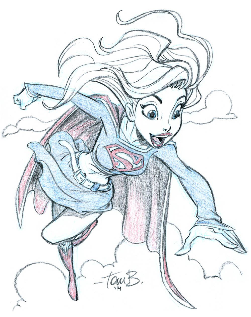 Supergirl_HappyFly_sketch_Bancroft.jpg