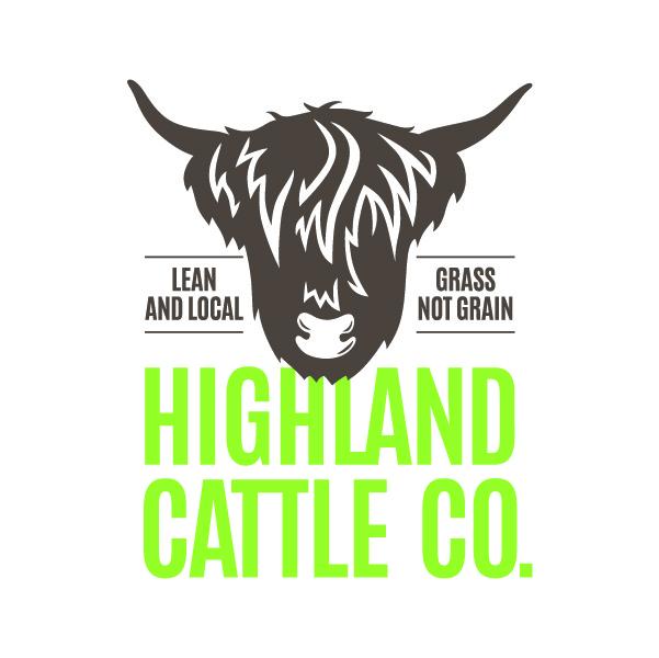 Highland Cattle Co. Logo