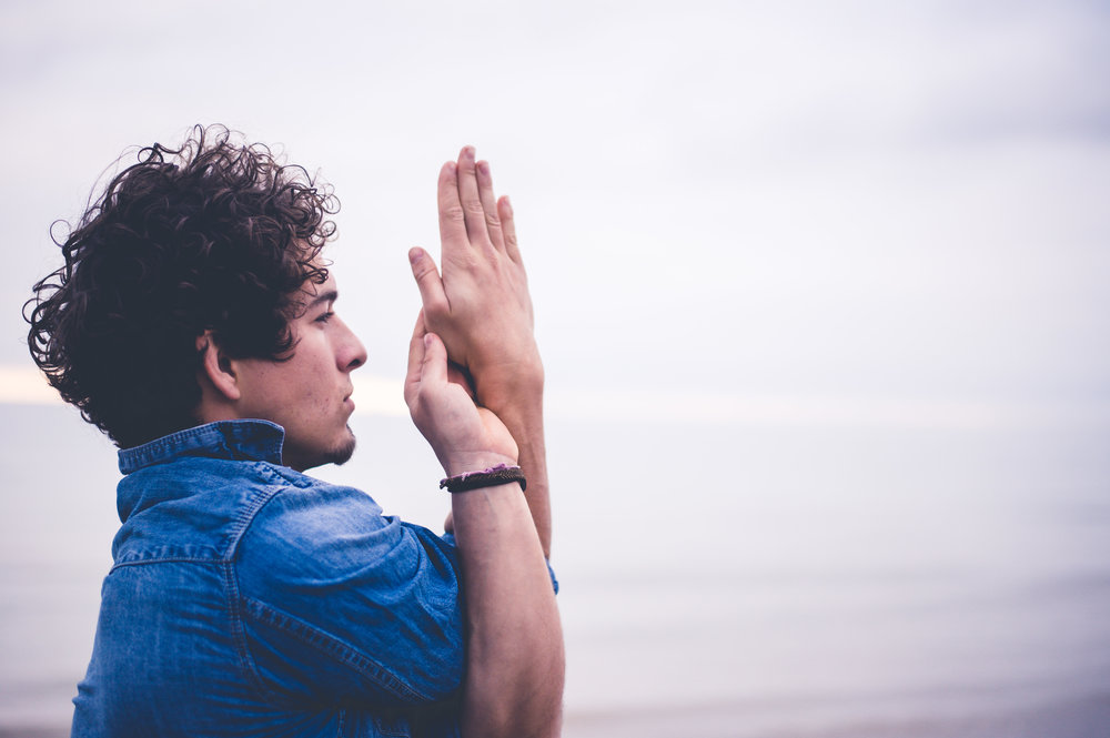 Daniel Chris Morgan Yoga