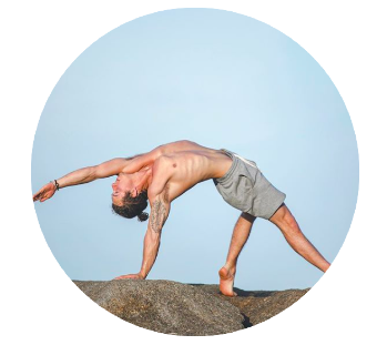 Dan Morgan Yoga | Dcmlifestyle & yoga