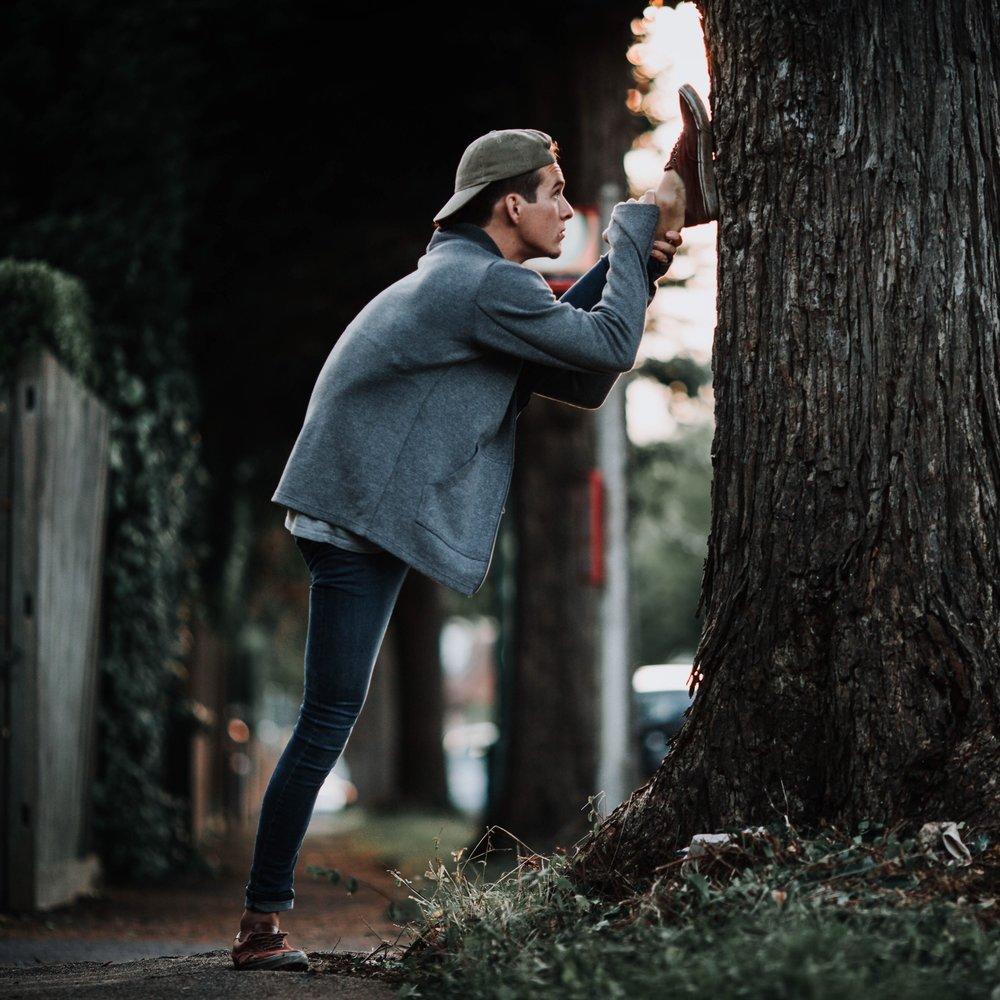 DCMLIFESTYLE & YOGA | DAN MORGAN | MOBILITY