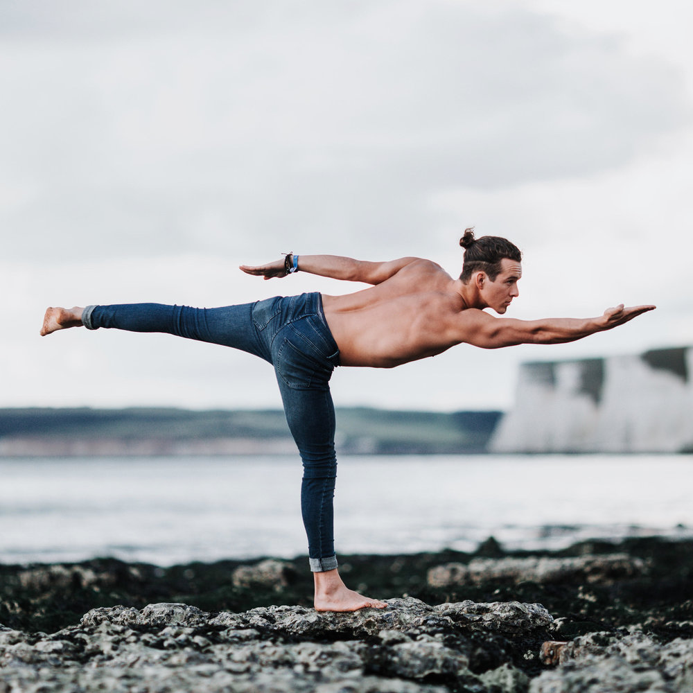 Dan Morgan Yoga | DCMLifestyle & Yoga |