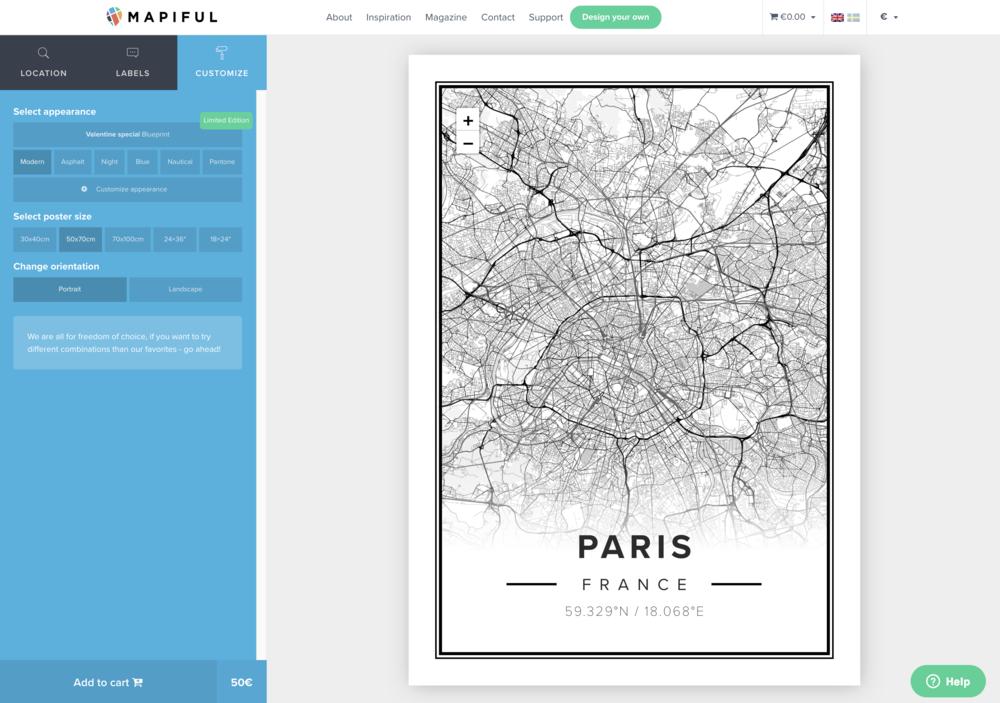 mapiful-website-paris