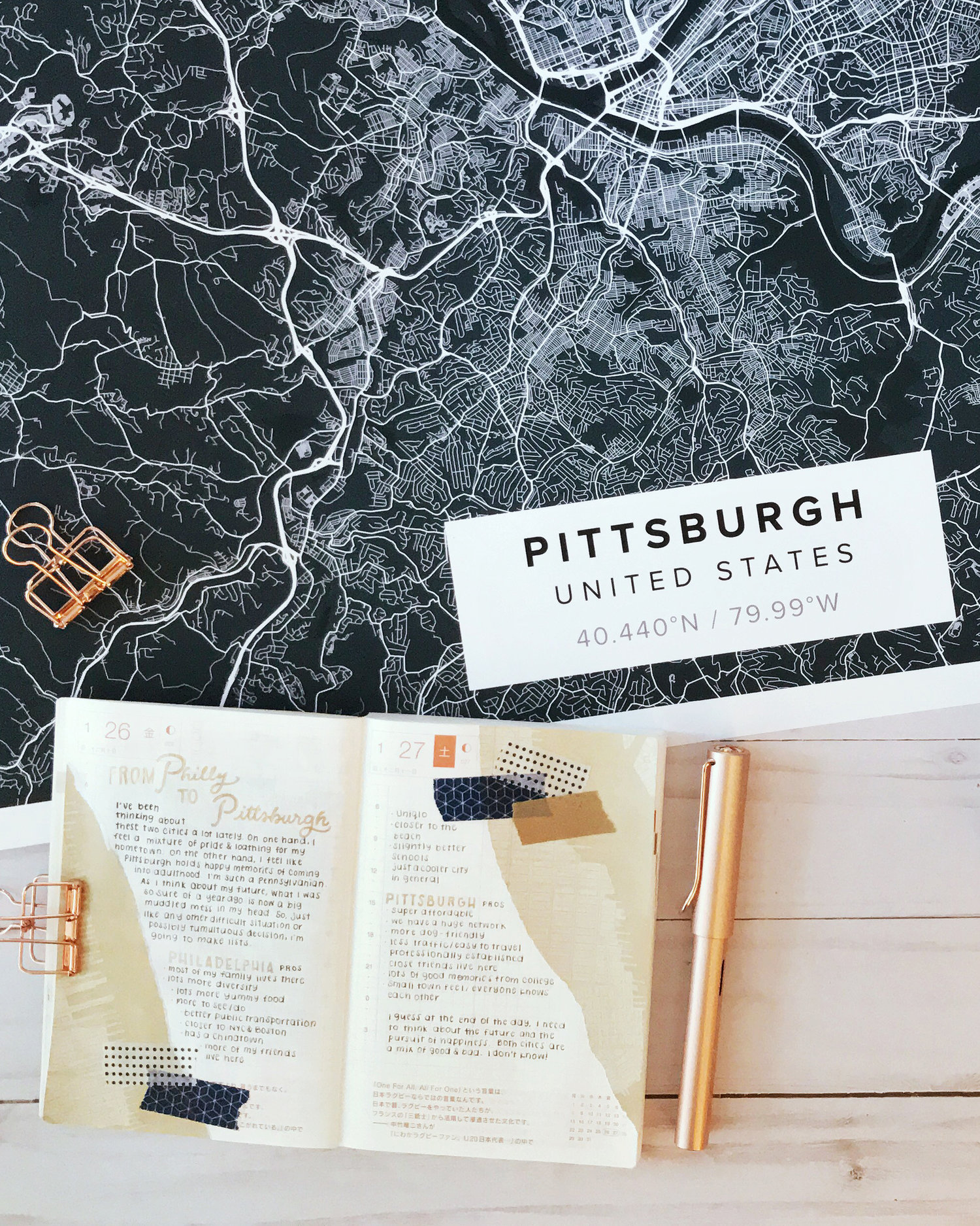 Mapiful Customized Map Poster Review Sarica Studio