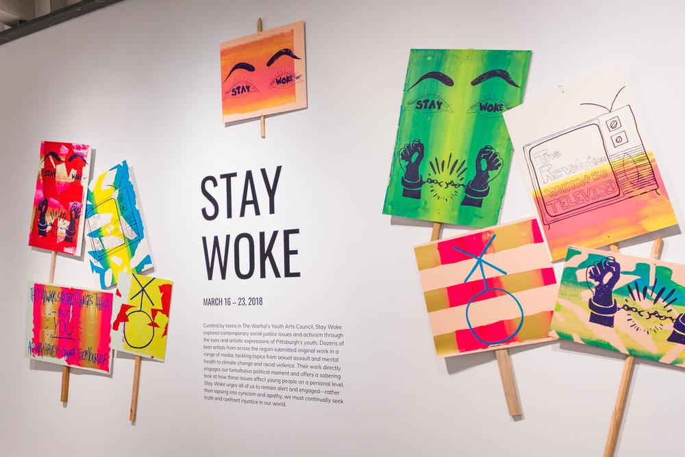 sarica_studio_stay_woke_youth_invasion_andy_warhol_museum_exhibit