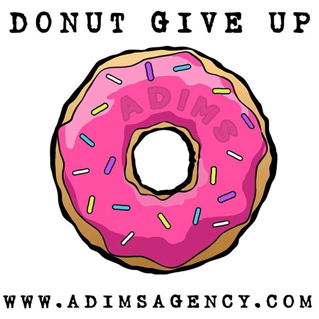 This #breastcancerawareness month we send all our #love (and #donuts!) to those currently kicking it's ass, those that have kicked it's ass, the loved ones who support em and the researchers working hardest to make sure we have the tools to catch it early and get it outta here!  If you know a young adult in Ontario who has been diagnosed with a life threatening illness and could benefit from an ADIMS experience, nominate them through our website! . . . #canadiancancersociety #rethinkbreastcancer #fxckcancer #breastcancer #Pinktober #rethinkpink #iloveboobies