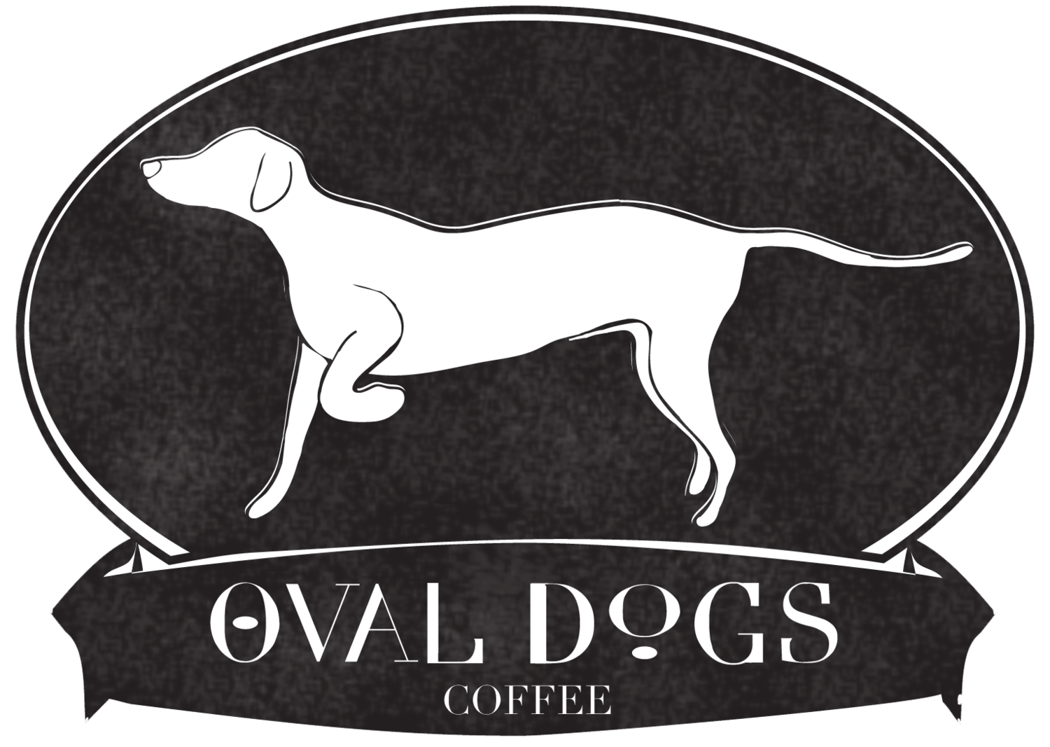 Oval Dogs Coffee and Tea