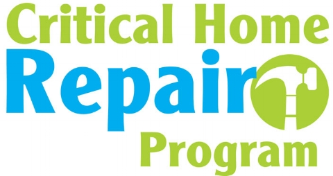 Information about this new program is included on the    Critical Home Repair    page!