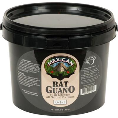 Mexican Bat Guano