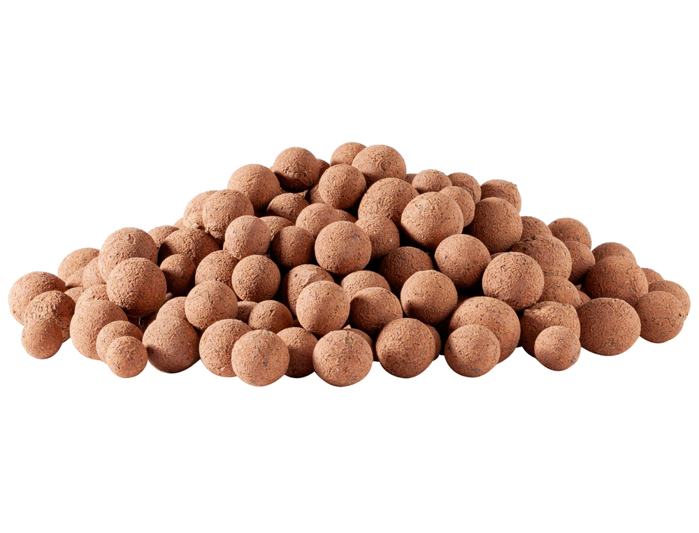 Expanded Clay Pellets