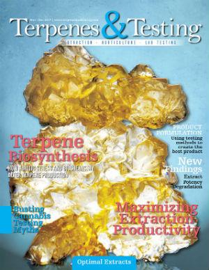 Terpene Biosynthesis