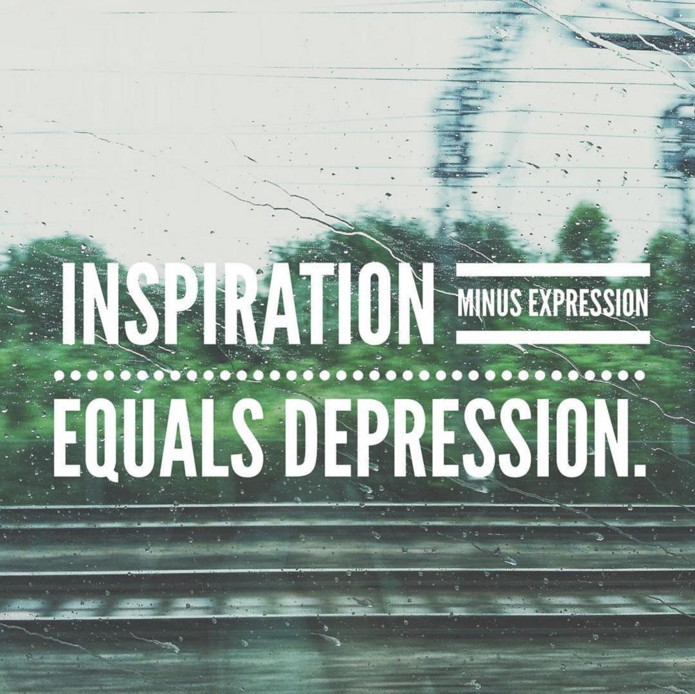 Formula for depression