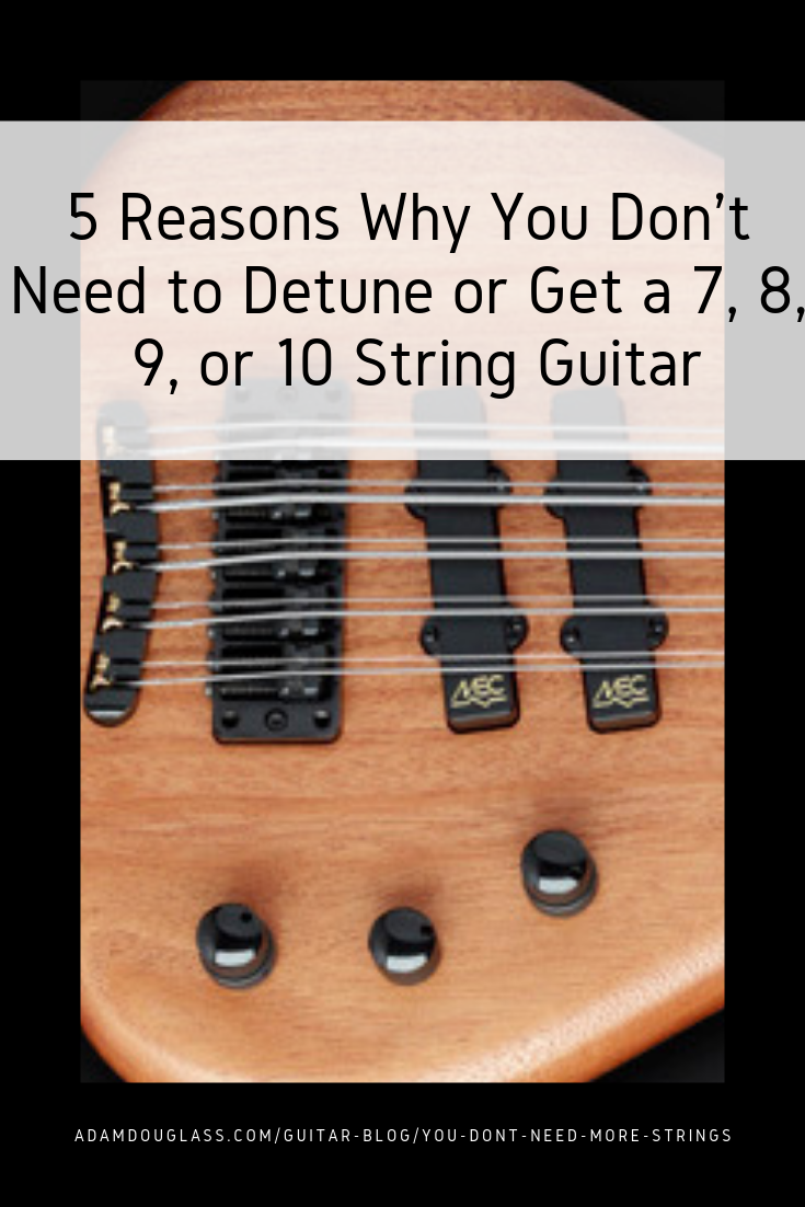 Pinterest Image - Too Many Strings.png