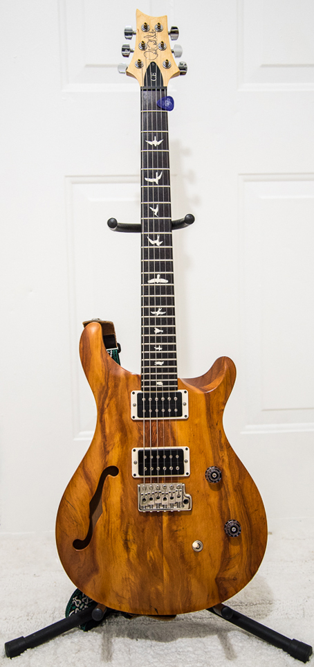 Paul Reed Smith CE-24 Reclaimed Wood